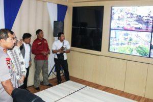 Polda Sulsel Resmi Berlakukan Tilang Kamera CCTV di Makassar