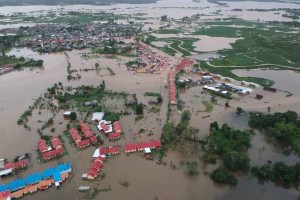 Cuaca Ekstrim, Wali Kota Makassar Perintahkan Camat dan OPD Siaga