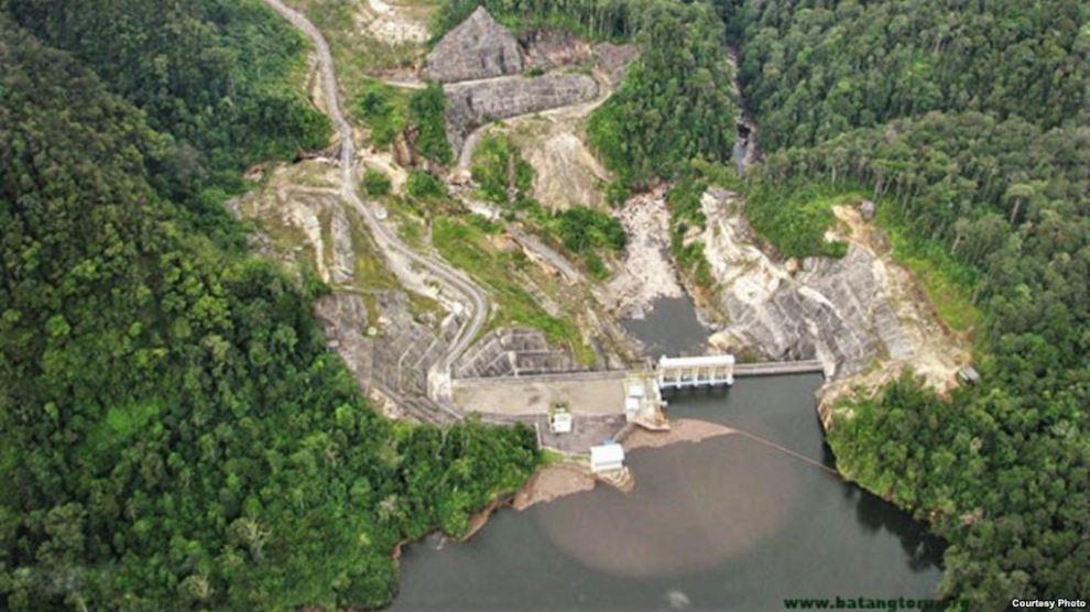 Ahli Geofisika : PLTA Batang Toru Ada di Zona Patahan