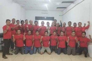 Puma Allstar FC Makassar Gelar Raker