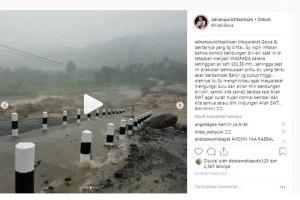 Ketinggian Air 101 Meter, Bupati Gowa : Bendungan Bili-bili Berstatus Waspada