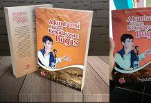 Anak Petani Asal Sulsel Terbitkan Buku Akuntansi dalam Kebudayaan Bugis