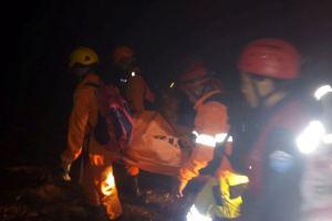 Longsor di Sulawesi Utara Tewaskan 1 Orang dan 13 Luka-Luka