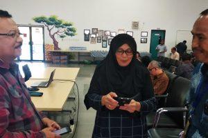 Harjuma : Akademi Tehnik Soroako Akan Menambah Dua Prodi Baru