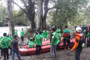 Lima Kabupaten di Sulsel Ikuti Pelatihan Mitigasi Bencana Dompet Dhuafa