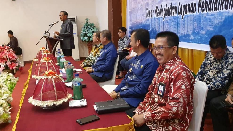 Gubernur Sulsel: Pengangkatan Kepala Sekolah Atas Usulan Kepala Daerah