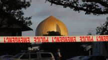 Korban Tewas Penembakan di Masjid Selandia Baru Meningkat Jadi 50