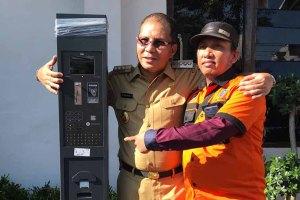 Walikota Danny Optimis PD Parkir Makassar Jadi Perusda Nomor 1