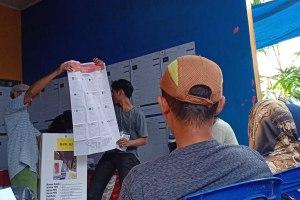 KPU Siap Gelar Pemungutan Suara Susulan di Sejumlah TPS