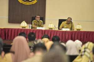 Gubernur: Pj Walikota Makassar Harus Tegas dan Memiliki Visi Kedepan