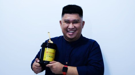 Anak Makassar Wakili Indonesia di Ajang World Cup Tasters Championship 2019 Berlin