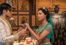 Film 'Aladdin' Melesat, Sedangkan 'Booksmart' Nyaris Tak Capai Box Office
