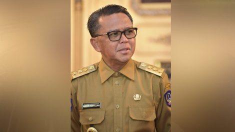 Gubernur Sulsel Sampaikan Belasungkawa untuk Korban Kerusuhan di Jakarta