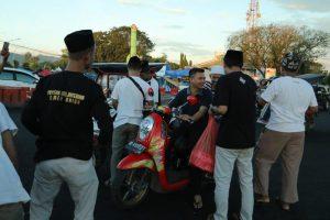 Independence Auto Club Bagi Takjil