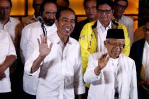 Ketua TKN Jokowi-Ma'ruf Apresiasi Keputusan Bawaslu RI