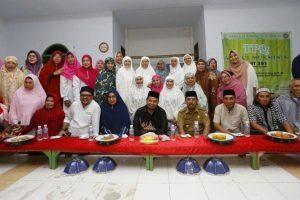 Safari Ramadhan di Biring Romang, PJ Wali Kota Makassar Ajak WargaSami'naWa Atho'na