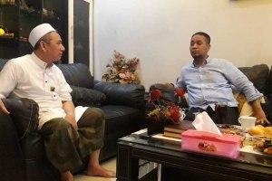 Paket Andi Ilham Nadjamuddin dan Zainal Dalle Mencuat dalam Pilkada Maros