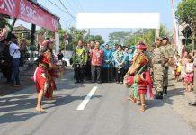 Desa Kendalrejo, Talun, Blitar Kedatangan Tim Penilai Provinsi Jawa Timur