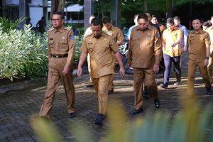 Ini Penjelasan Staf Khusus Gubernur Terkait Pencopotan Lutfie Natsir
