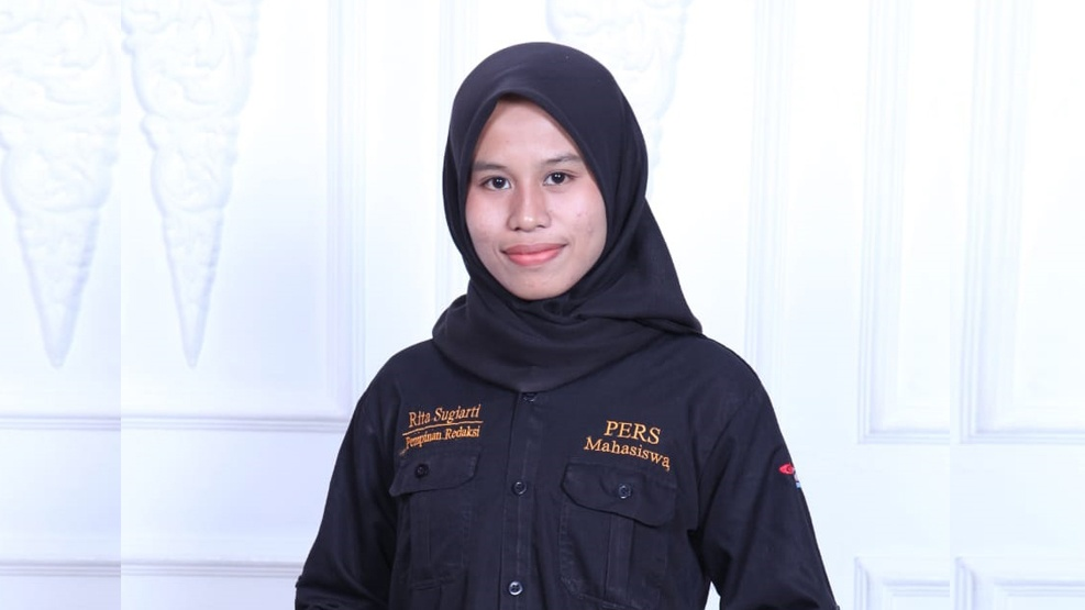 Mahasiswa Komunikasi Unismuh Makassar ini, Pimpin LPM Corong Makassar