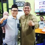 UQ, Siap Maju di Pilwalkot Makassar 2020-2025