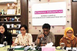 Komnas Perempuan, LPSK Desak Presiden Jokowi Beri Amnesti untuk Baiq Nuril