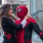 "Film ""Spider-Man"" Tetap Unggul di Box Office AS"