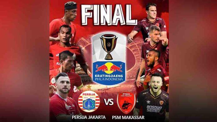 Pemkot Makassar & Pelni, Beri Potongan Tiket 20 Persen bagi Suporter PSM