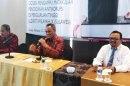 Kemenristekdikti Wajibkan Perguruan Tinggi Ajarkan Mata Kuliah Pendidikan Anti Korupsi