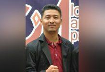 Ketua HUMANIKOM Unismuh Makassar Ini, Bercita-cita jadi Jurnalis Profesional