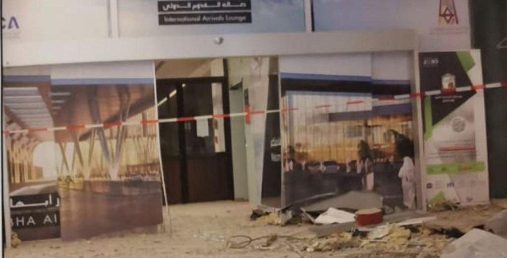Drone Houthi Kembali Serang Bandara Abha di Arab Saudi, 9 Luka-luka