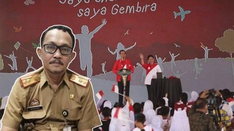 Rencana Dihadiri Presiden Jokowi, Ini Rangkaian Acara HAN 2019