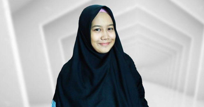 Indra Rahayu, Mahasiswa Unismuh Makassar ini Lolos Seleksi PIMNAS XXXII di Bali