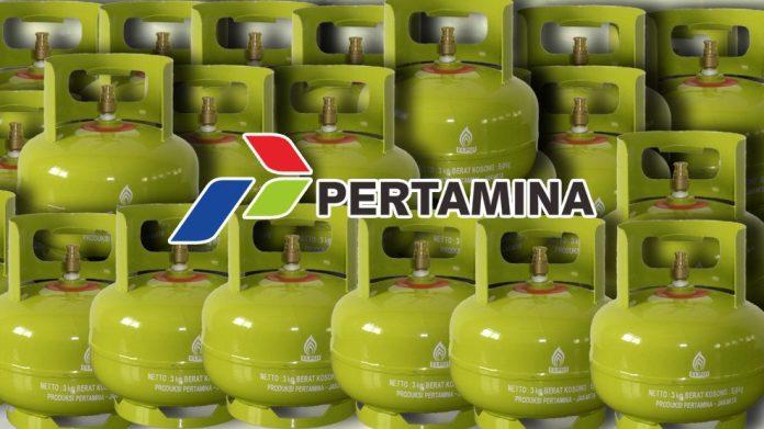 Kelangkaan LPG 3 kg, karena Pengguna tidak Tepat Sasaran