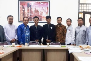 Tiga Alumni Ma'had Al-Birr Unismuh Makassar Lulus di Universitas Madinah