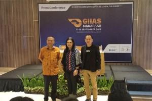 Bawa Teknologi Otomotif Terkini, GIIAS Makassar Siap Dibuka Besok