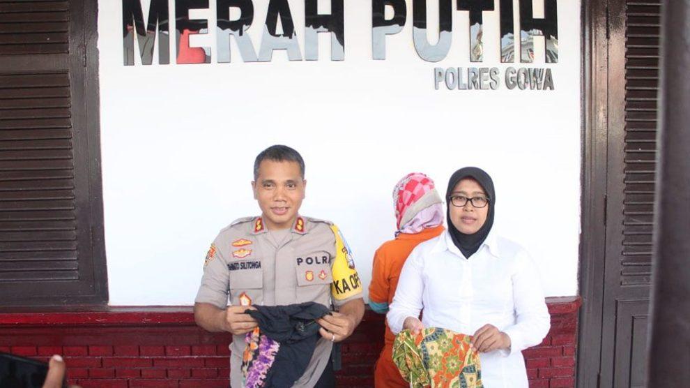 Pelaku Penganiayaan Jl. Syech Yusuf Gowa Ditetapkan Sebagai Tersangka