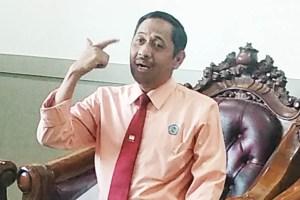 Inilah Harapan Rektor Unismuh Makassar Kepada Mentan Syahrul Yasin Limpo