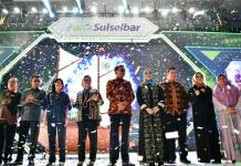Bank Sulselbar Launching Empat Program Baru