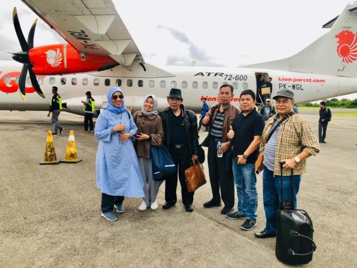 UPSDM LLDIKTI IX Sulawesi