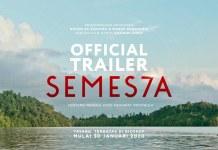 Film Semesta Kisah 7 Pegiat Lingkungan di Indonesia