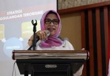 BNPT Ungkap Alasan Perempuan dan Anak Jadi Sasasran Perekrutan Terorisme