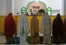 Akibat Corona, Semarak dan Nuansa Ramadhan 1441 H Tak Lagi Hadir di Desa Samaturue Sinjai