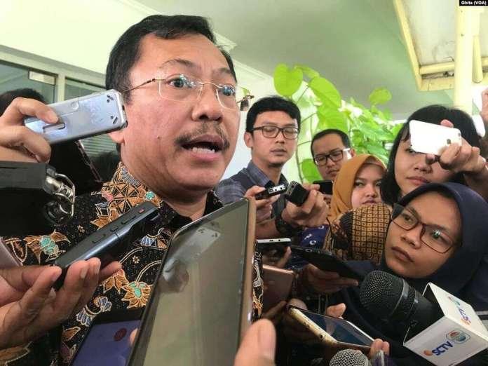 Krisis Tata Kelola dalam Penanganan Covid-19 di Indonesia