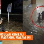 Banjir Masamba