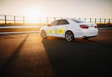 Pergi-pergi bersama Maxim Rent a Car, Serasa Naik Mobil Pribadi