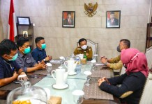 Pemkot & KPU Makassar akan Rapid Test 16 Ribu Petugas KPPS