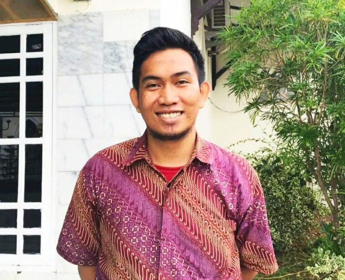 Demisioner Sekretaris IPM Makassar Tegas Dukung ADAMA di Pilwali 2020