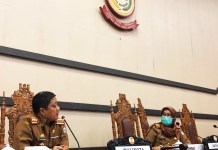 HUT Makassar ke-413, Di Warnai Launching Bus Wisata hingga Penyerahan Bantuan UMKM