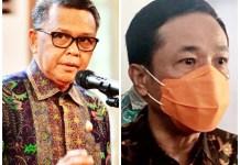 Ada Isu Gubernur Sulsel dan PJ Walikota Makassar Di Tegur Mendagri